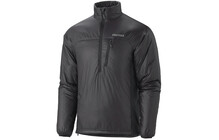 Marmot Men&#039;s Baffin 1/2 Zip black